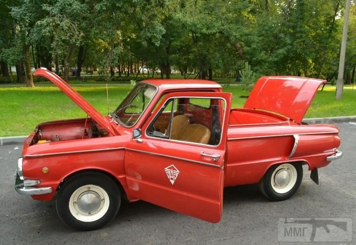 34550 - Автопром СССР