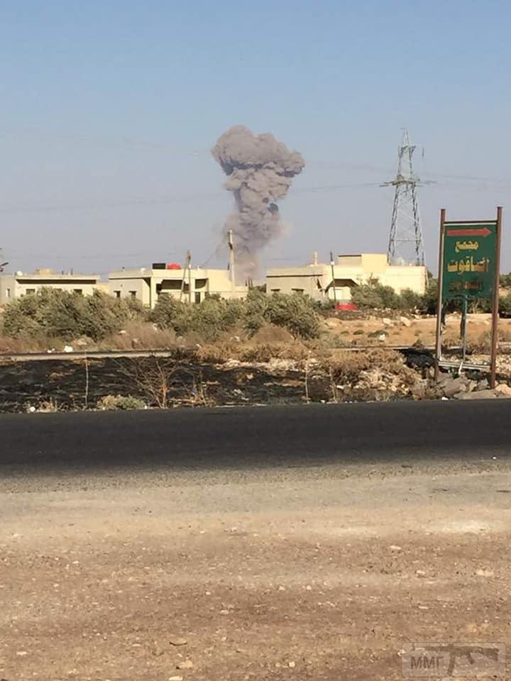 34582 - Сирия и события вокруг нее...