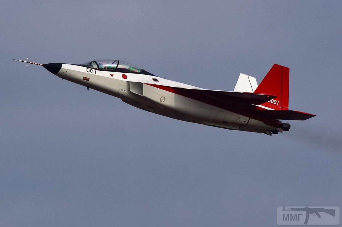 34591 - Mitsubishi X-2 Shinshin