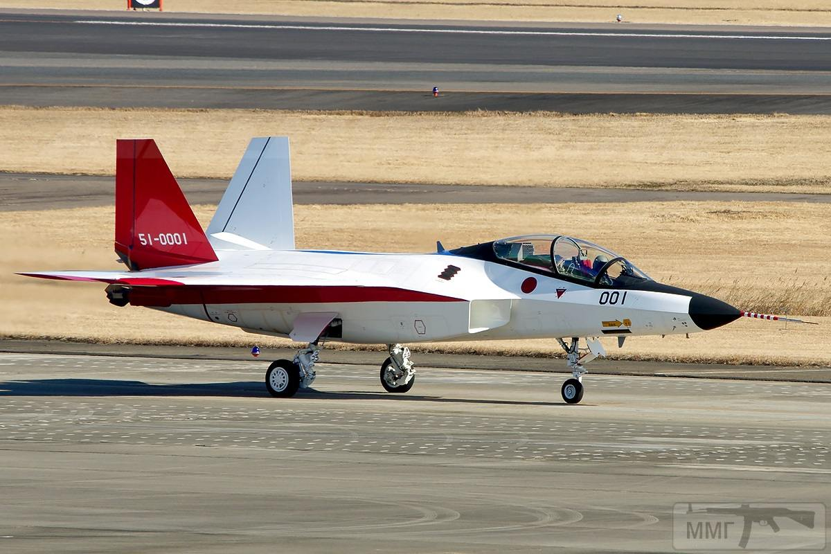 34592 - Mitsubishi X-2 Shinshin