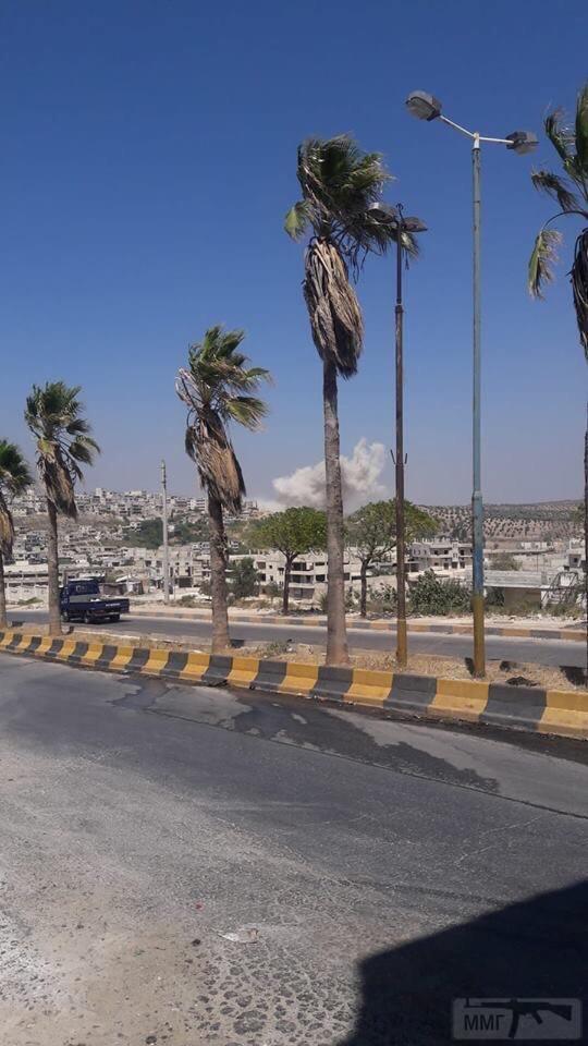 34608 - Сирия и события вокруг нее...