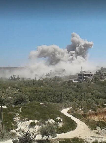 34609 - Сирия и события вокруг нее...