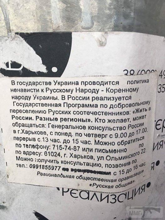 34649 - Украинцы и россияне,откуда ненависть.