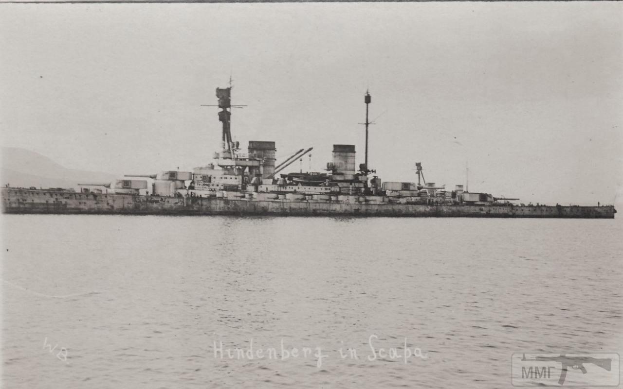 34681 - SMS Hindenburg