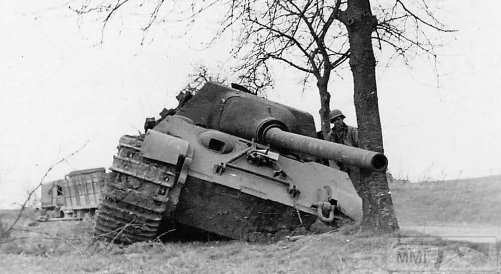 34754 - Achtung Panzer!