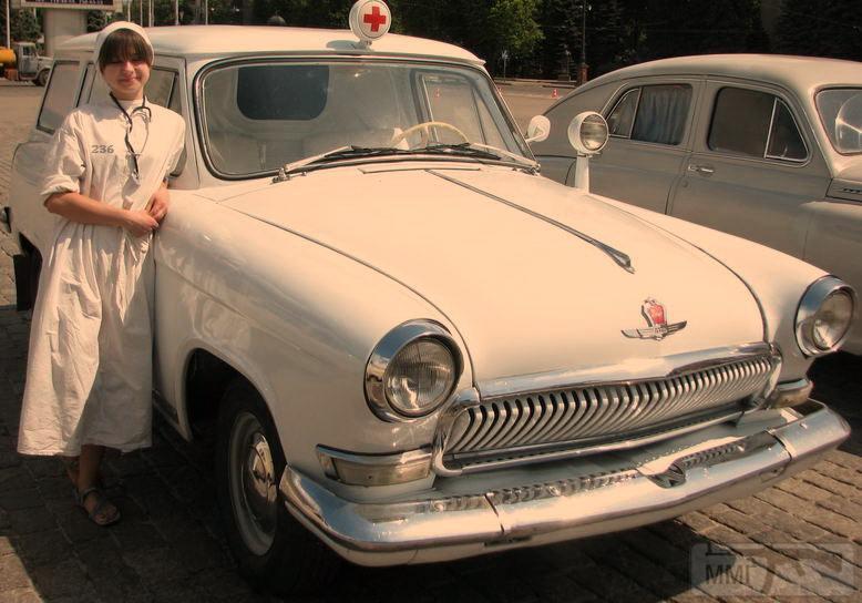 34771 - Автопром СССР