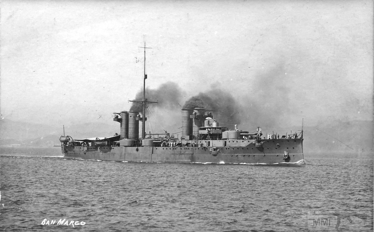 34833 - Броненосный крейсер San Marco