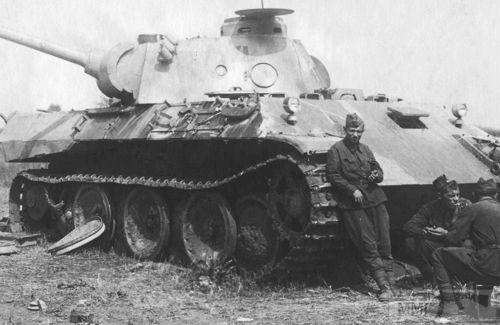 34839 - Achtung Panzer!