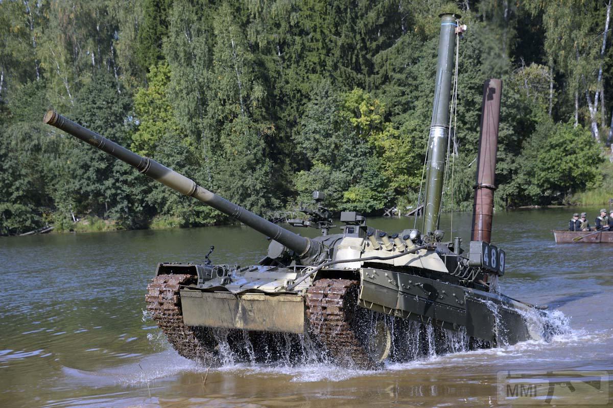 34862 - Современные танки