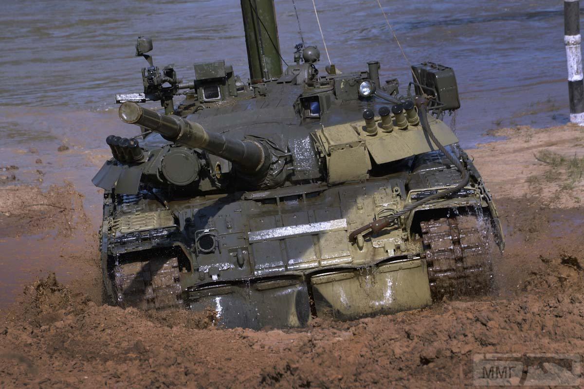 34863 - Современные танки