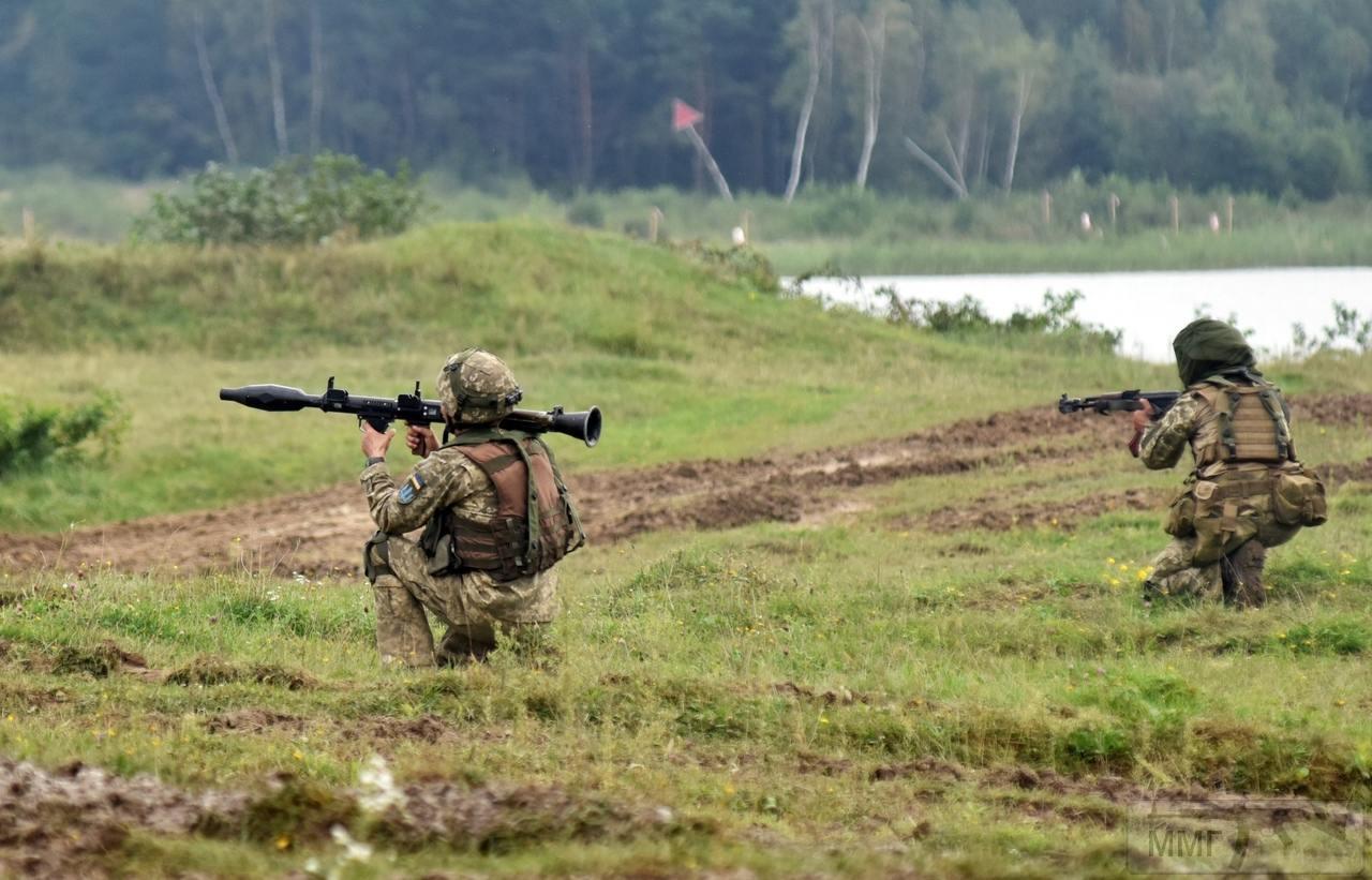 34865 - Реалії ЗС України: позитивні та негативні нюанси.