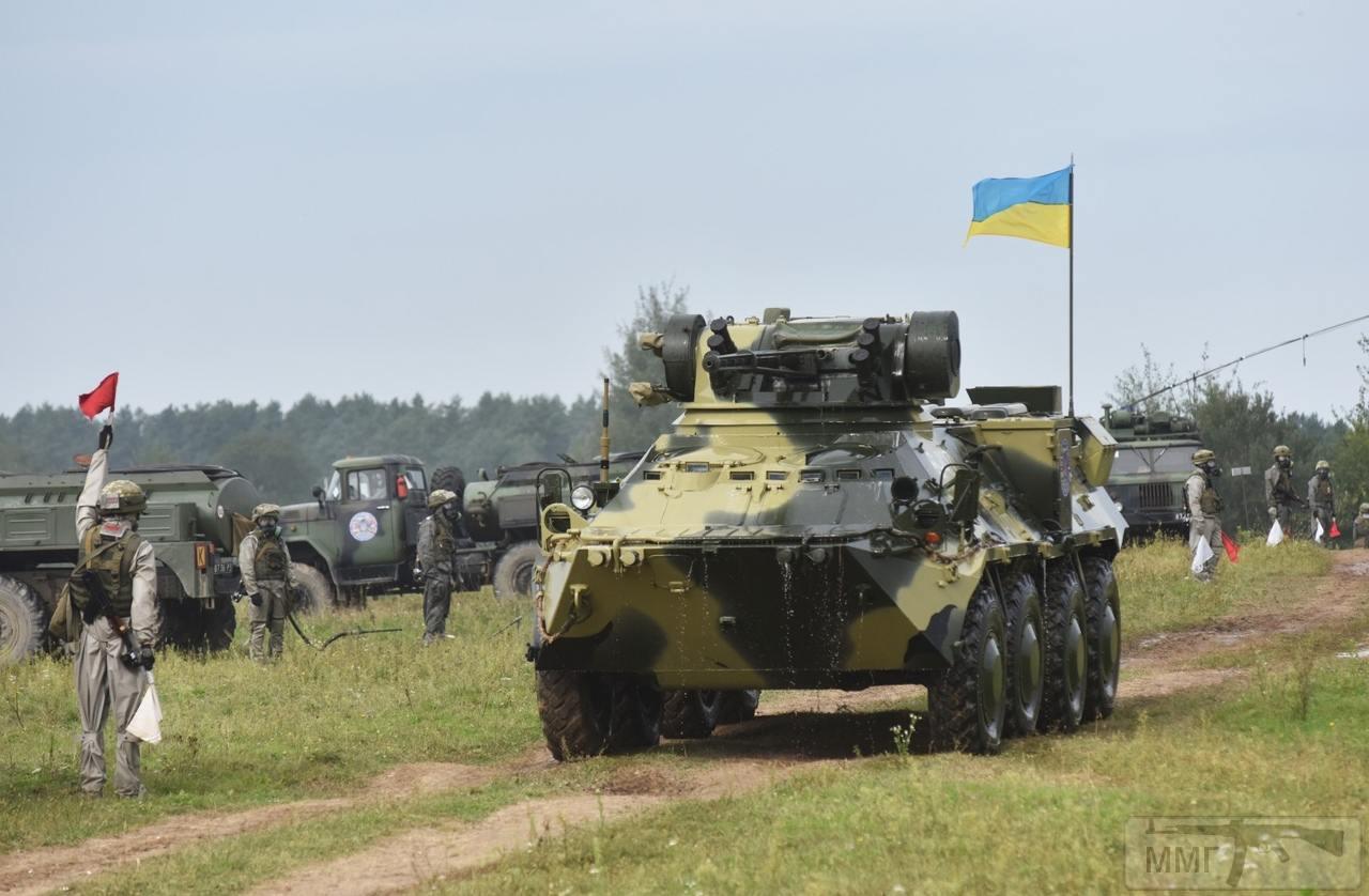 34866 - Реалії ЗС України: позитивні та негативні нюанси.