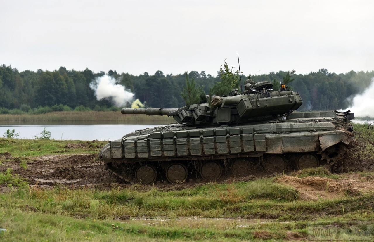 34868 - Реалії ЗС України: позитивні та негативні нюанси.
