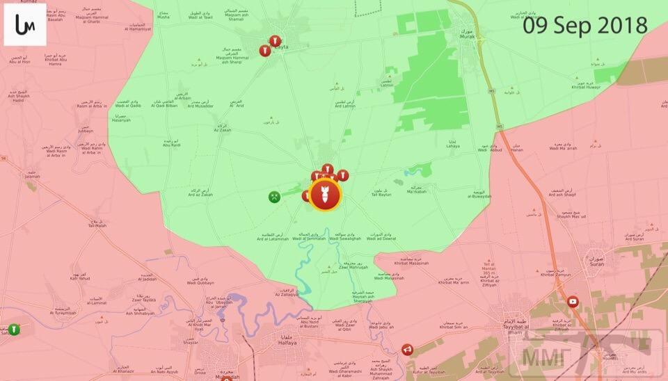 34912 - Сирия и события вокруг нее...