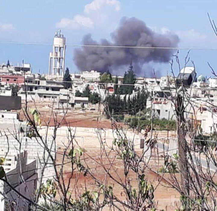 34915 - Сирия и события вокруг нее...