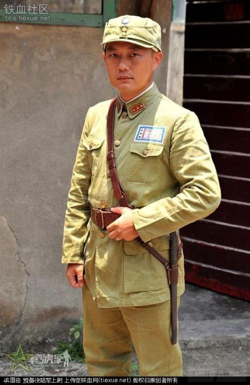 3493 - Азиатские реконструкторы