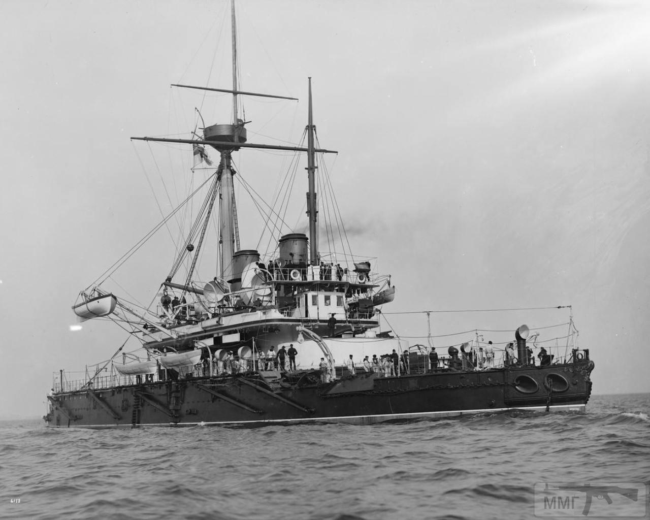 35000 - HMS Thunderer