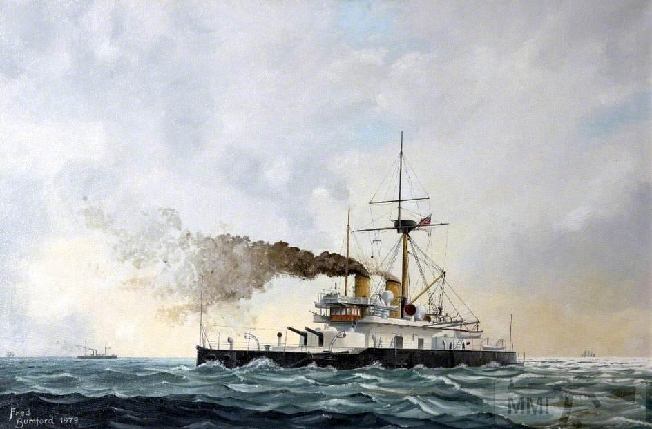 35001 - HMS Thunderer