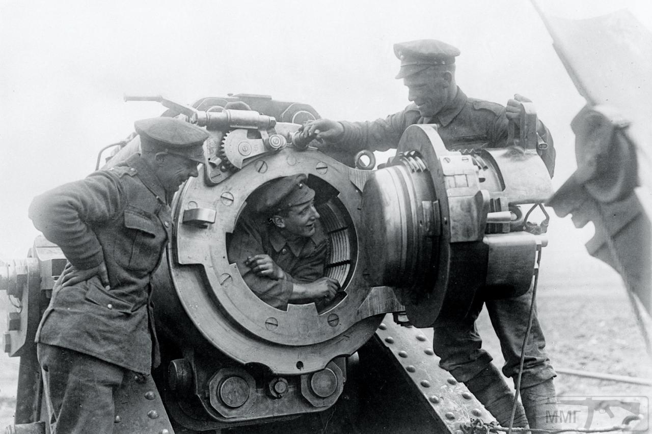 35006 - Артиллерия 1914 года