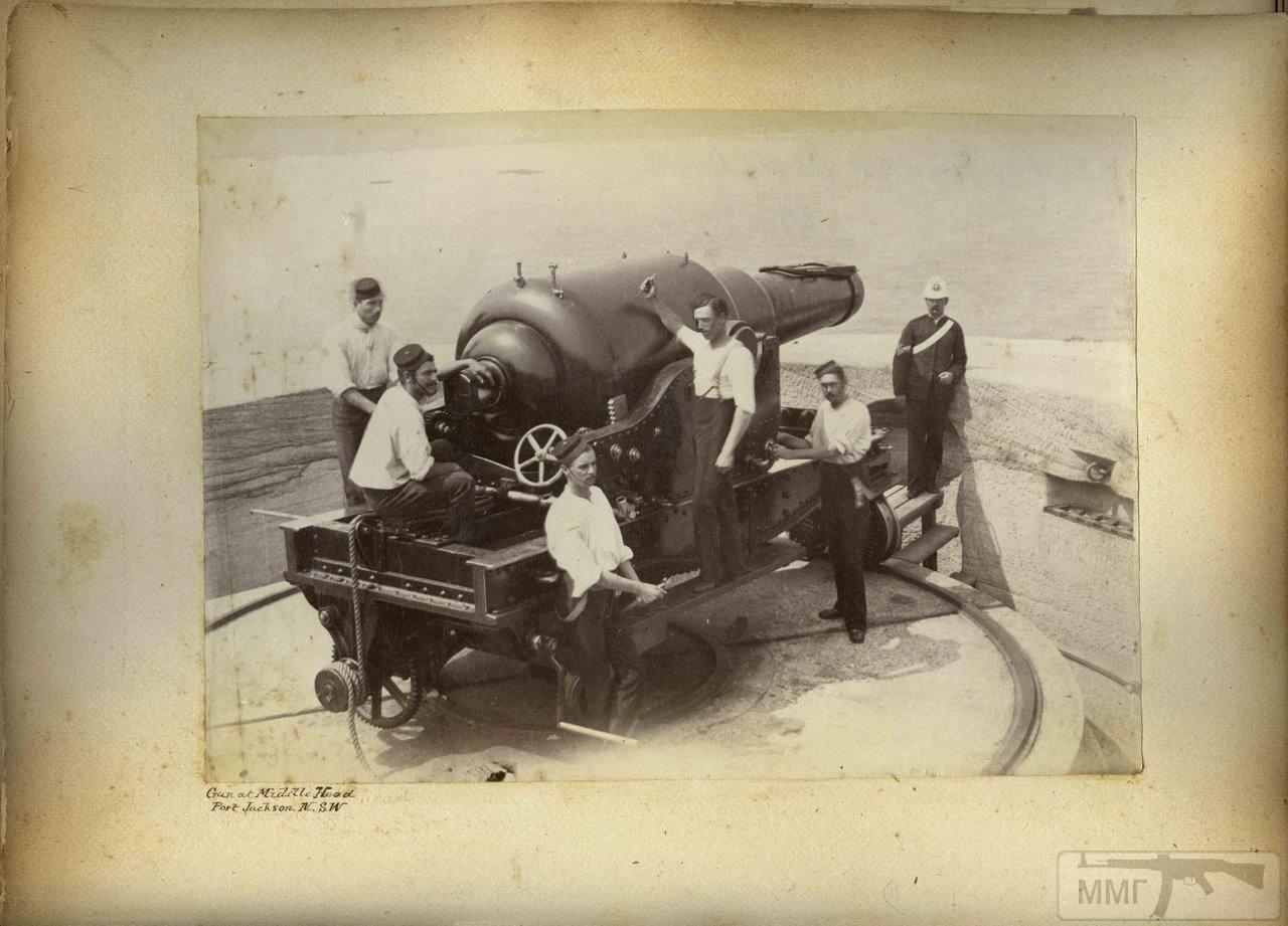 35032 - Корабельные пушки-монстры в музеях и во дворах...