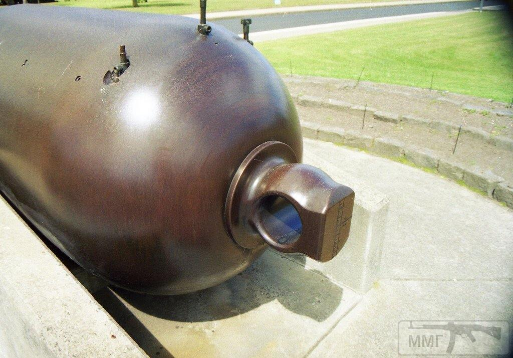 35037 - 10-Inch 18 ton Mk I