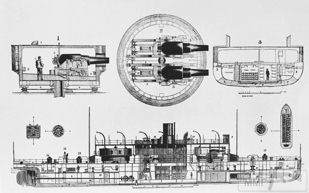 35040 - HMAS Cerberus