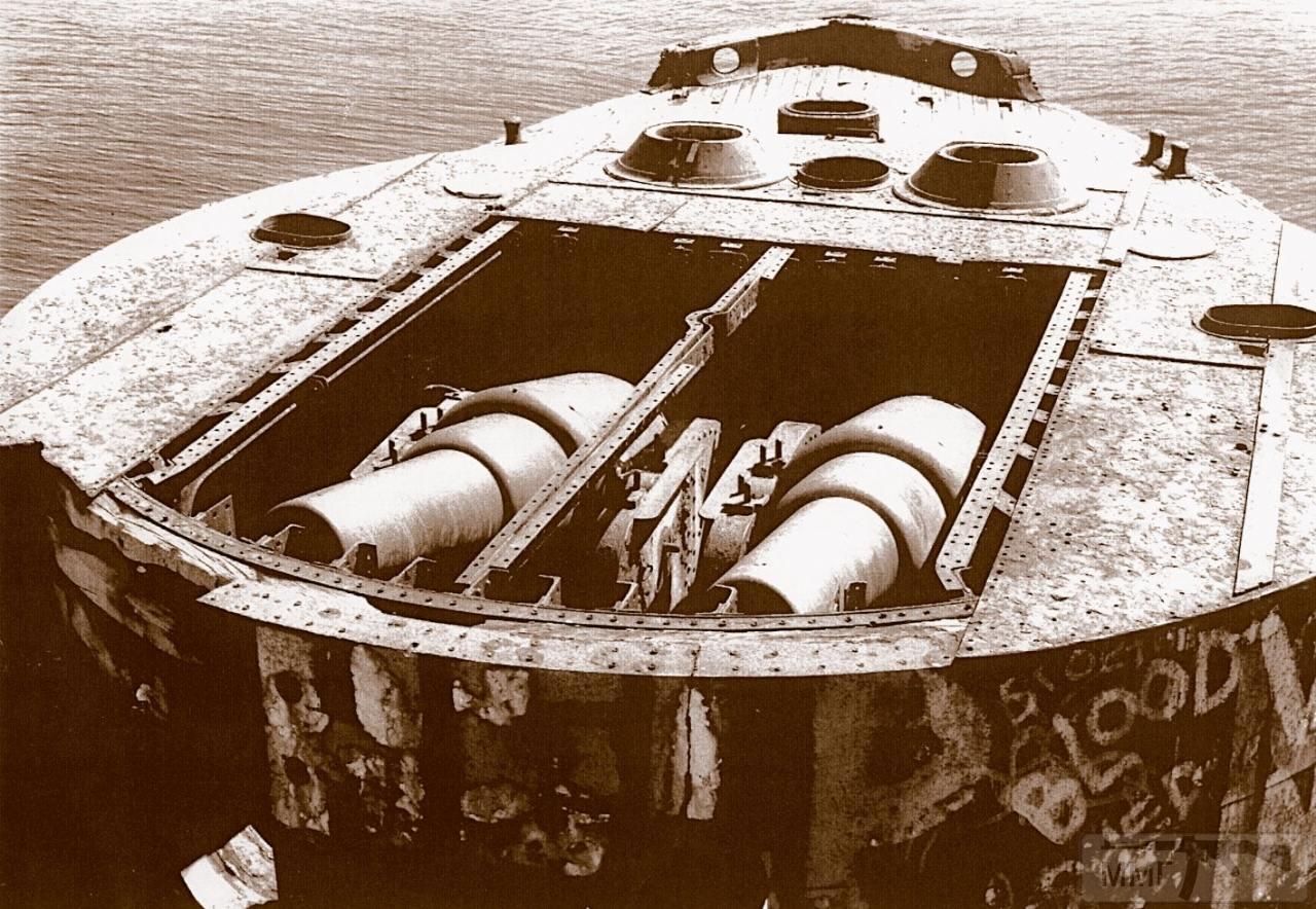 35041 - HMAS Cerberus