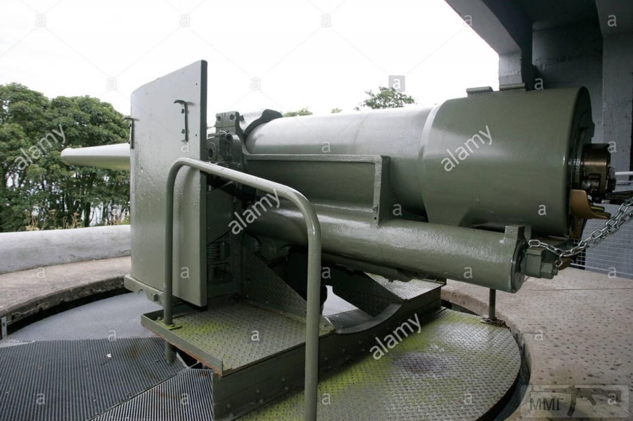 35045 - Корабельные пушки-монстры в музеях и во дворах...