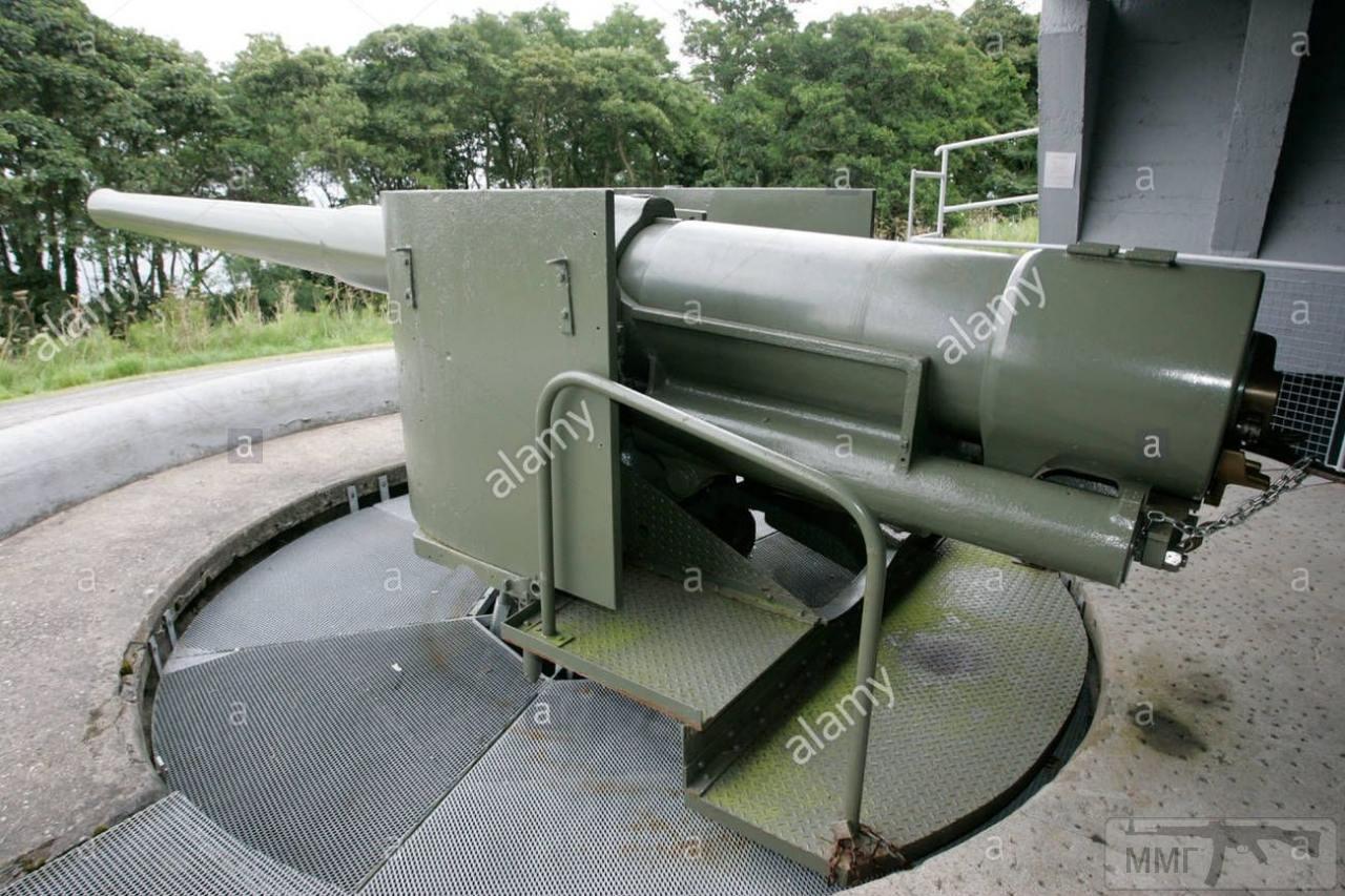 35046 - Корабельные пушки-монстры в музеях и во дворах...