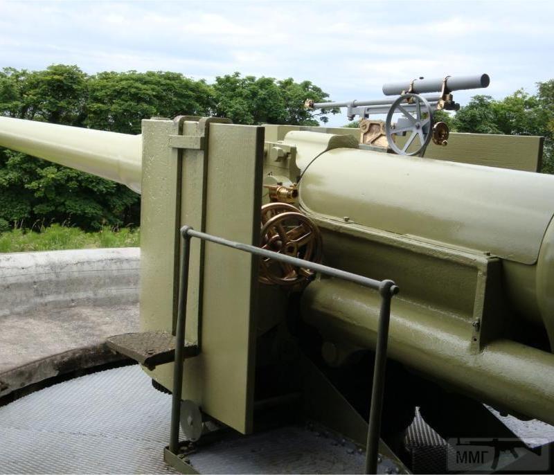35047 - Корабельные пушки-монстры в музеях и во дворах...