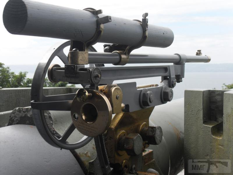 35049 - Корабельные пушки-монстры в музеях и во дворах...