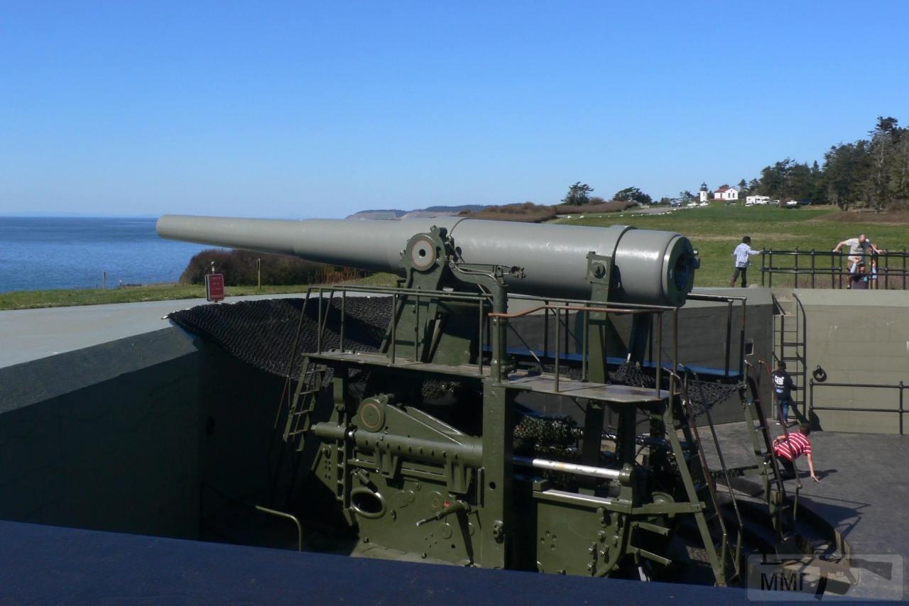 35059 - 10-inch gun M1895