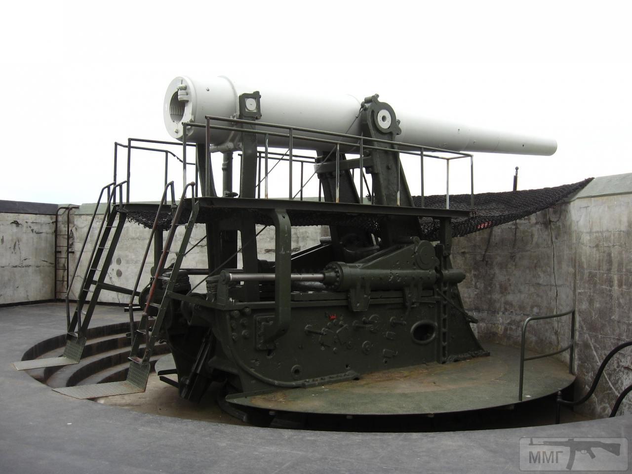 35060 - 10-inch gun M1895