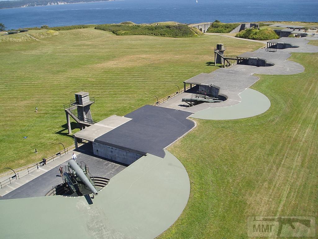 35064 - Fort Casey