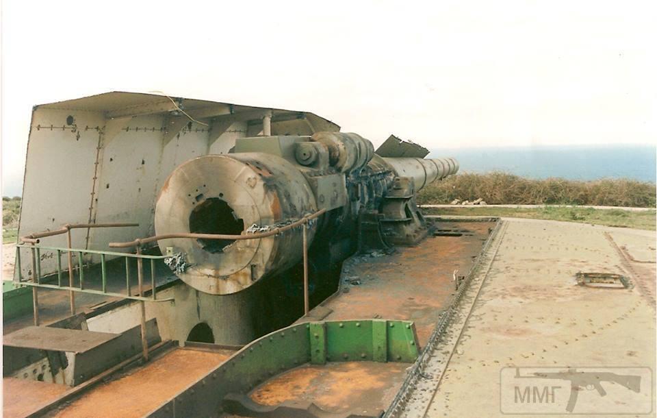 35080 - 38.1 cm/45 Model 1926 naval gun