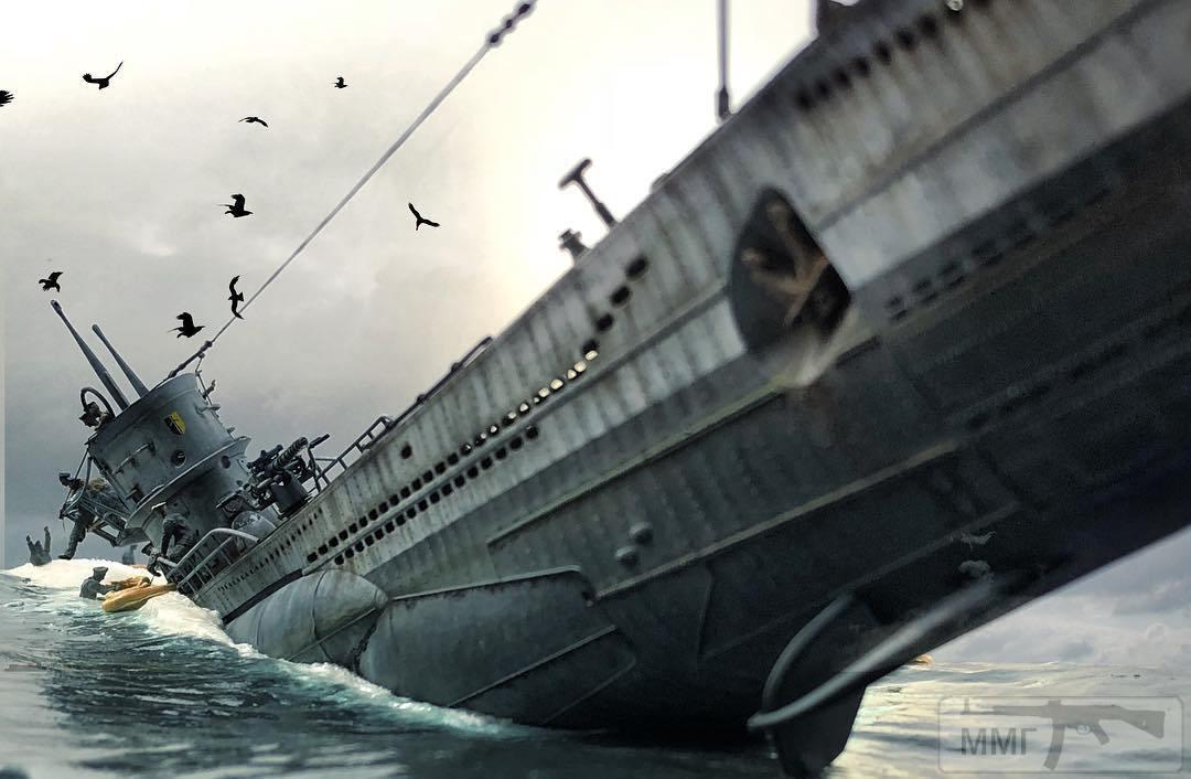 35280 - Волчьи Стаи - Германские подводные лодки двух мировых войн