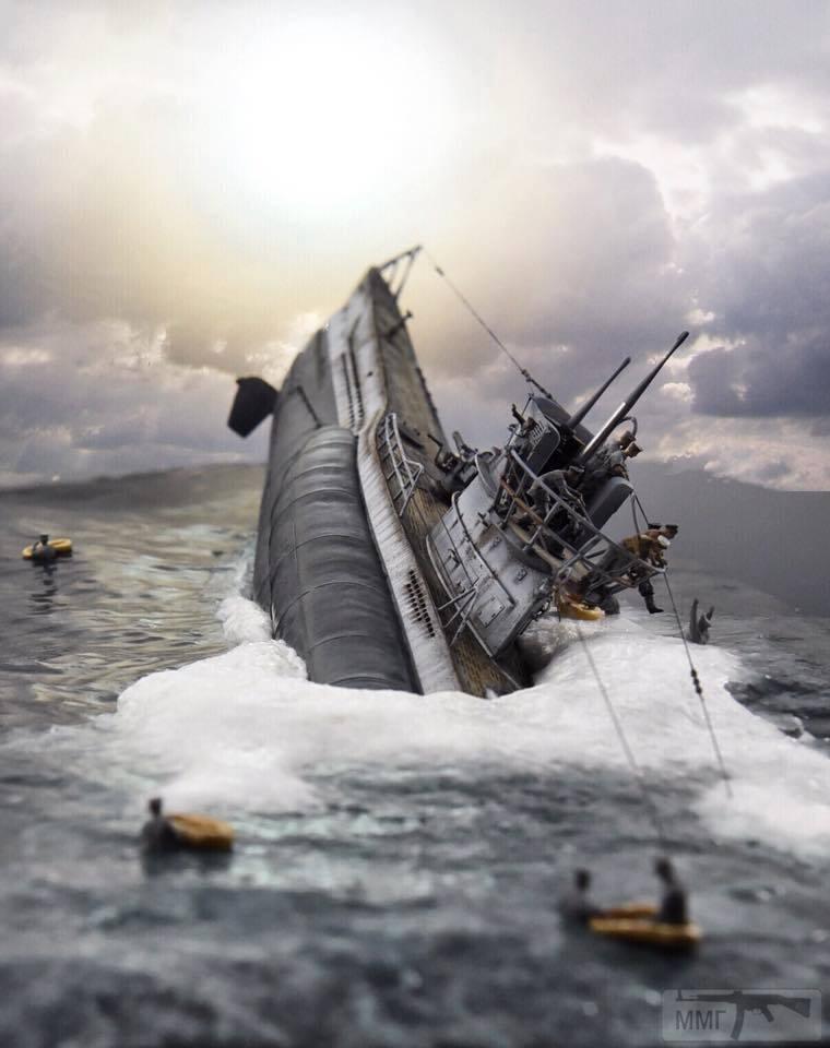 35283 - Волчьи Стаи - Германские подводные лодки двух мировых войн
