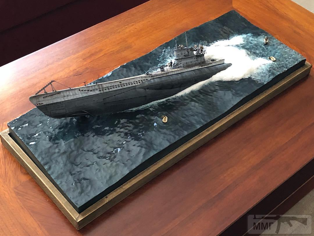 35284 - Волчьи Стаи - Германские подводные лодки двух мировых войн