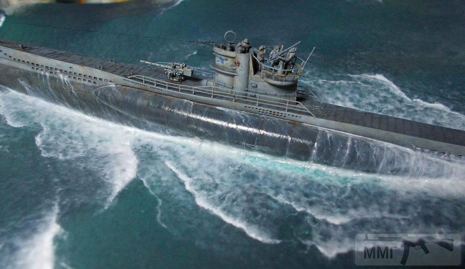 35286 - Волчьи Стаи - Германские подводные лодки двух мировых войн
