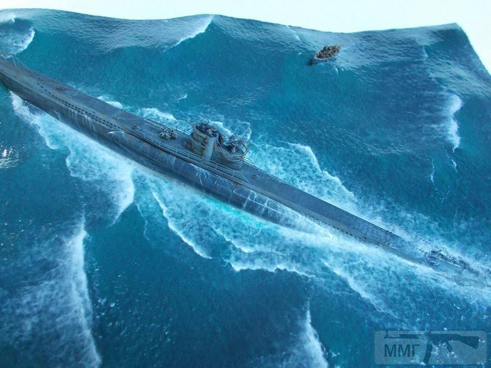 35288 - Волчьи Стаи - Германские подводные лодки двух мировых войн