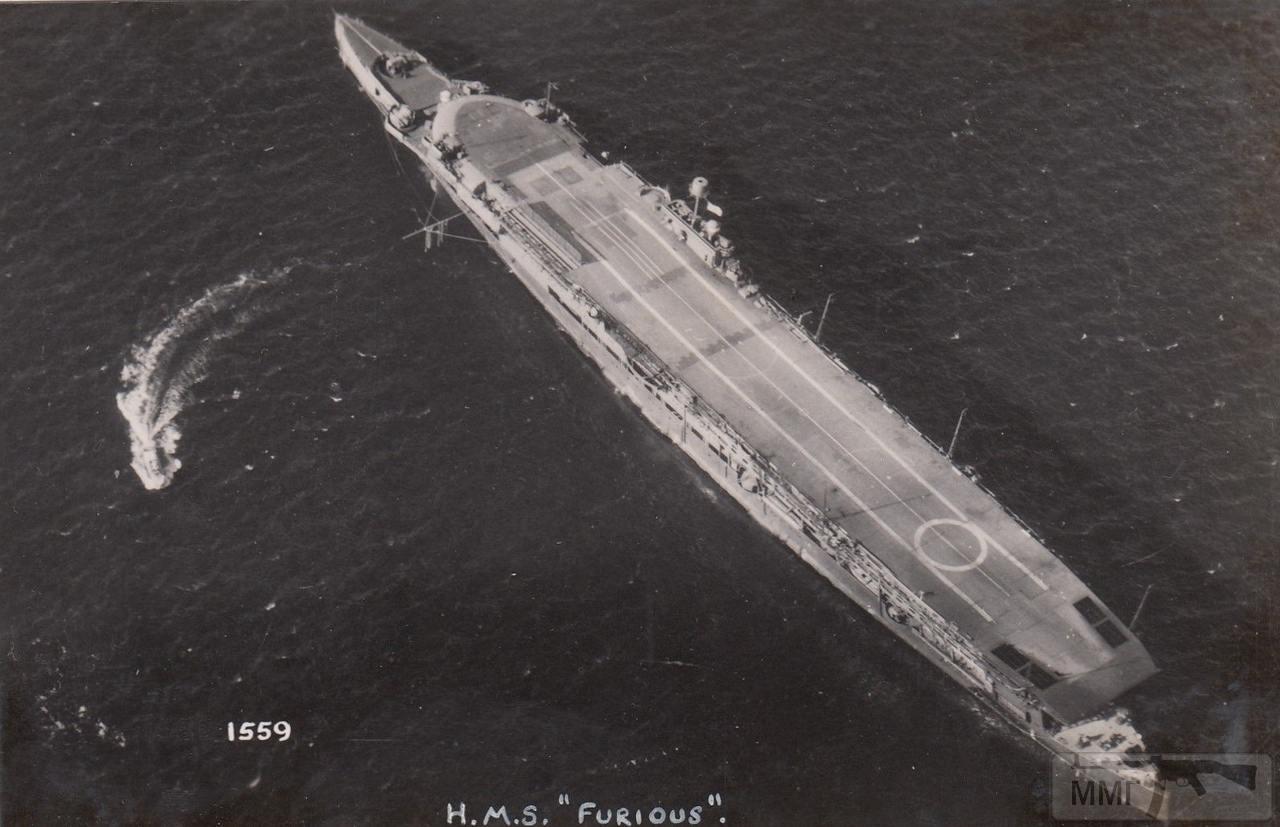 35303 - HMS Furious