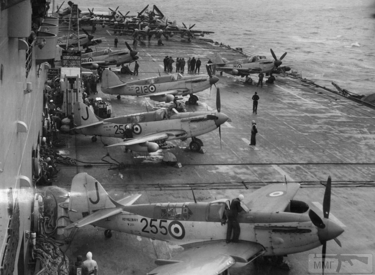 35320 - HMS Eagle (R05)