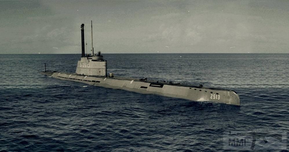 35366 - U-2513