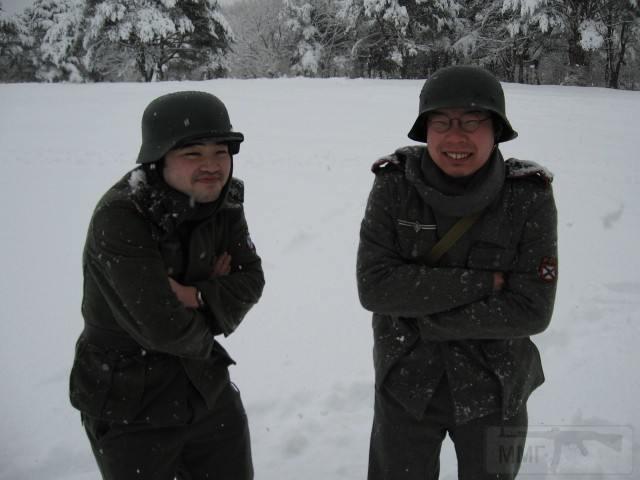 3539 - Азиатские реконструкторы