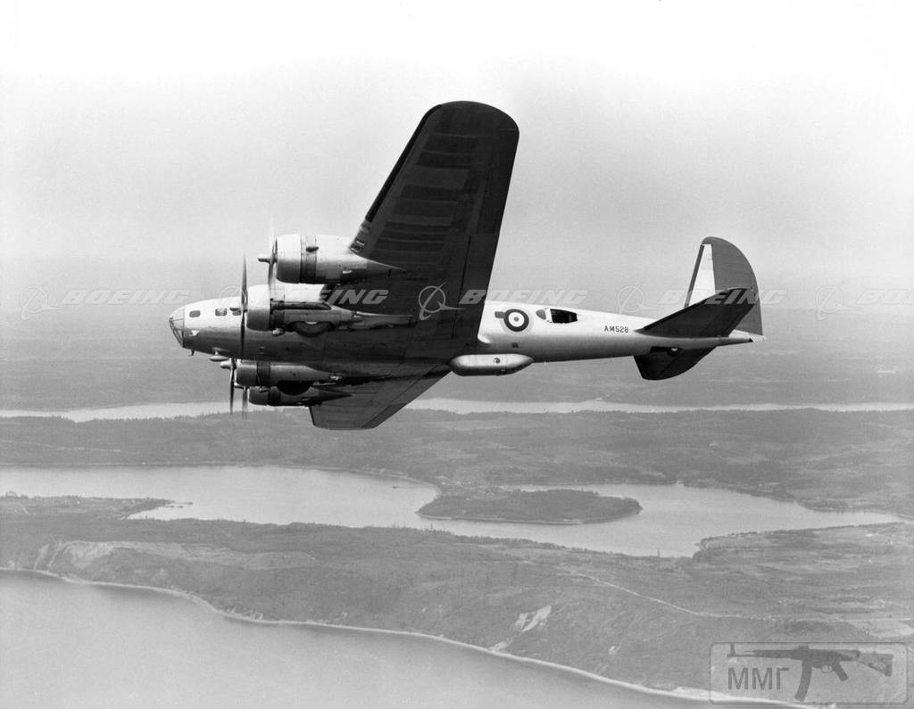 35393 - Boeing B-17C