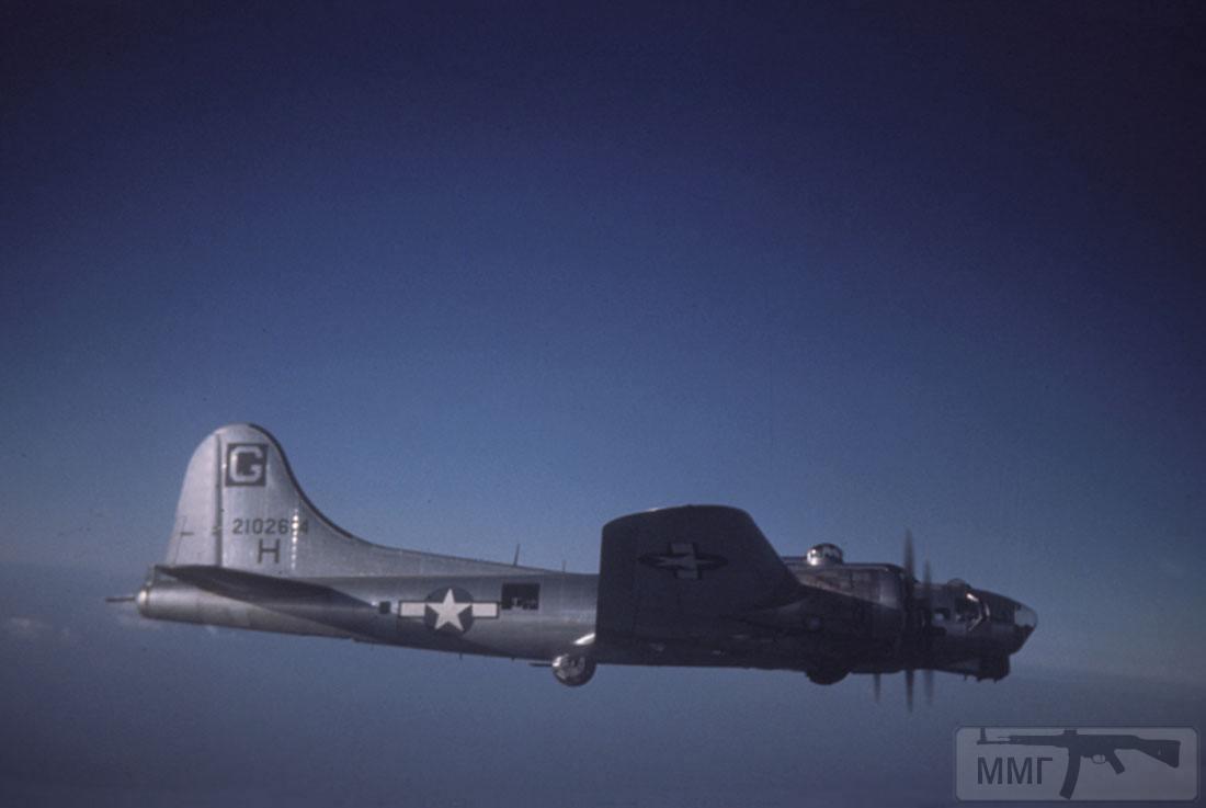 35394 - Boeing B-17G
