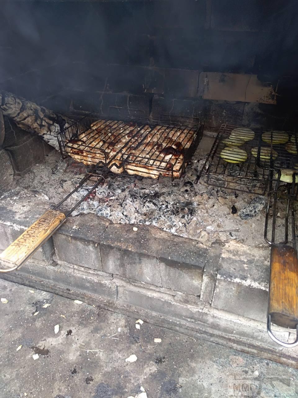 35395 - Закуски на огне (мангал, барбекю и т.д.) и кулинария вообще. Советы и рецепты.