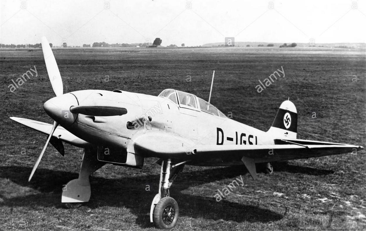 35400 - Heinkel He 112