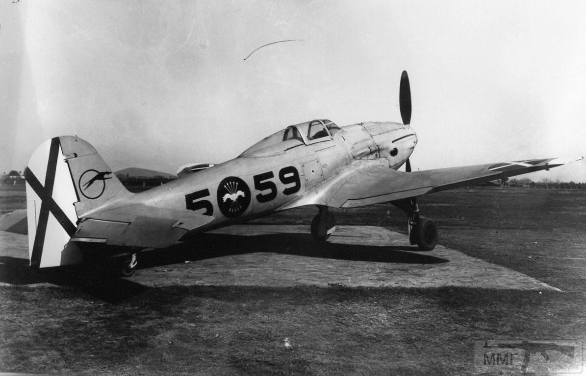 35401 - Heinkel He 112