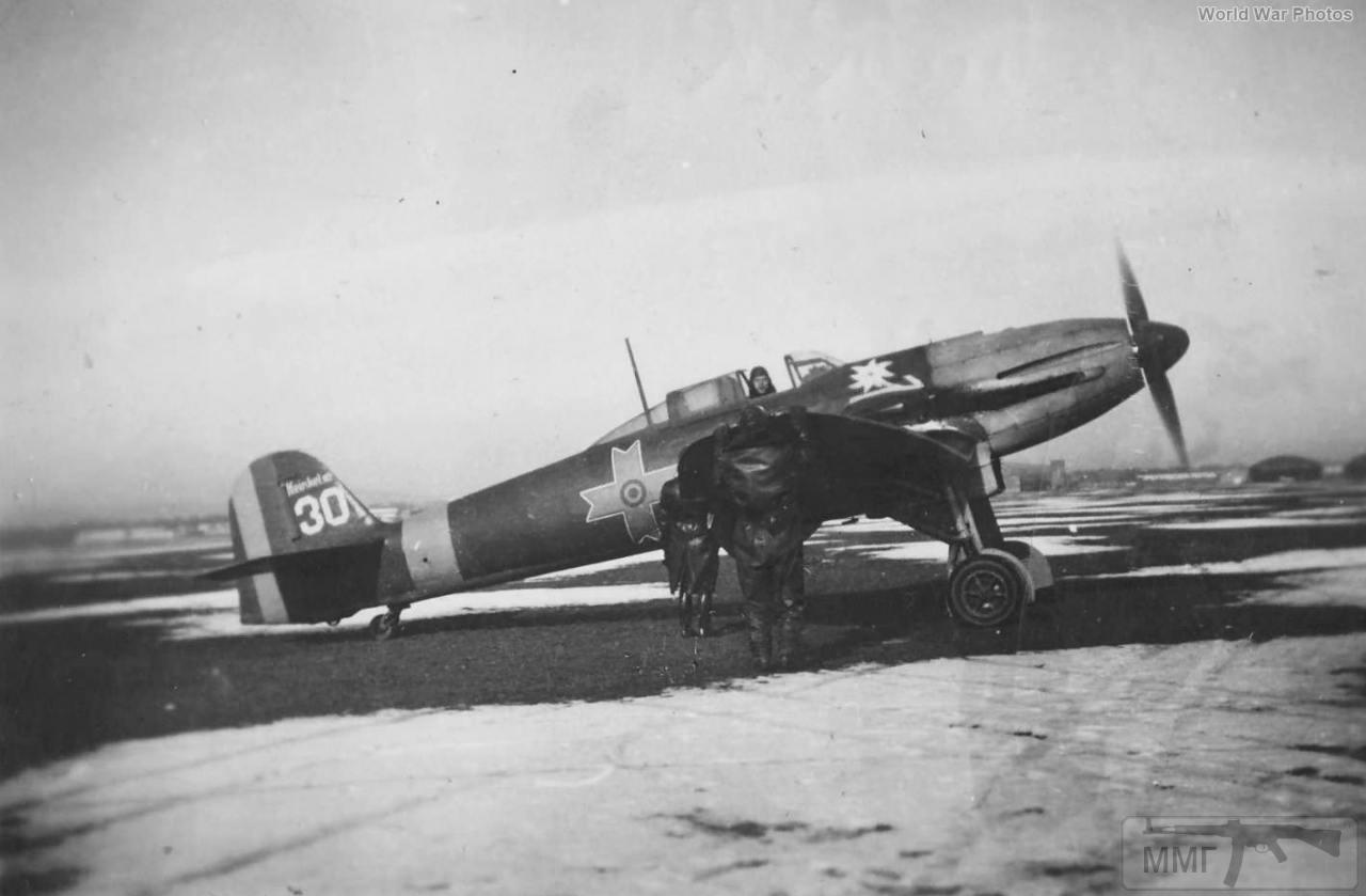 35402 - Heinkel He 112